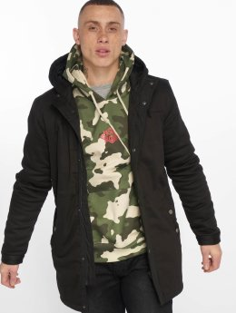 Only & Sons Parka Bunda onsAlex čern