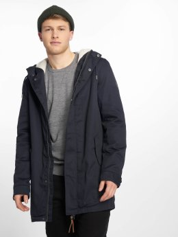 Only & Sons Parka Bunda onsScott modrý