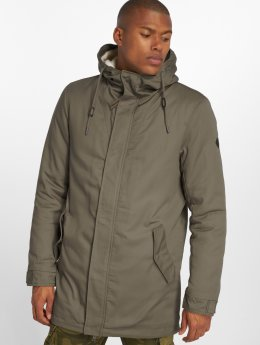 Only & Sons Parka onsScott gris