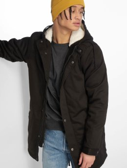 Only & Sons Parka onsAlex negro