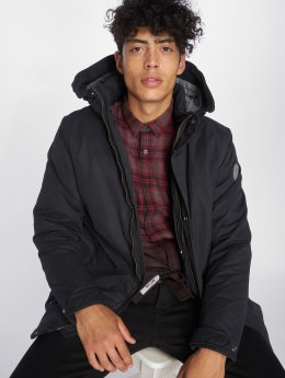 Only & Sons Parka onsEthan Xo negro