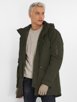 Only & Sons Parka onsKlaus Winter olive