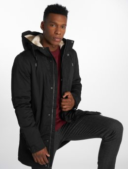 Only & Sons Parka onsScott zwart