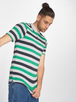 Only & Sons Polo onsJerry Muscle Fit gris