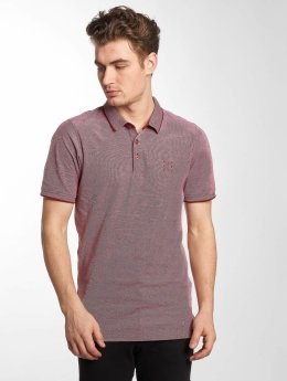 Only & Sons Poloshirt onsStan Polo rot