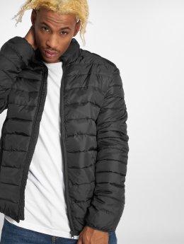 Only & Sons Puffer Jacket onsLiner schwarz