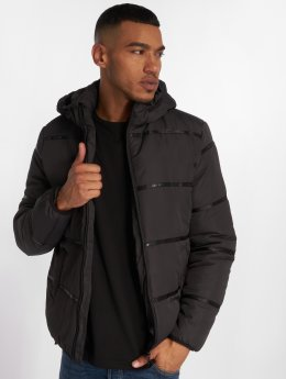 Only & Sons Puffer Jacket onsSilaz schwarz