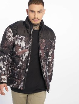 Only & Sons Puffer Jacket onsBertil schwarz