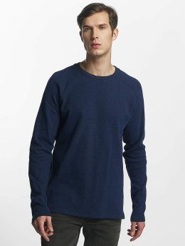 Only & Sons Pullover onsTimber blau