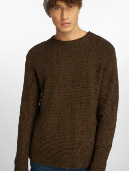 Only & Sons Pullover Onssato 5 Multi Clr braun