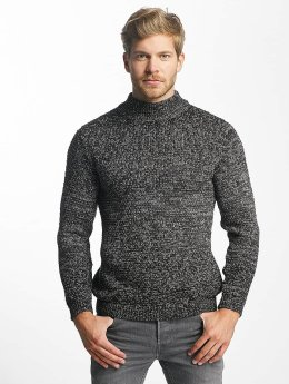Only & Sons Pullover onsHarole High Neck grau