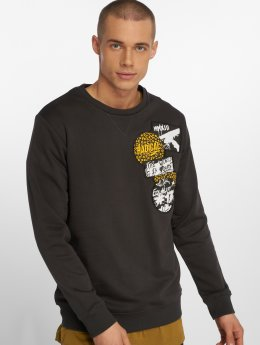 Only & Sons Pullover onsWestin grau