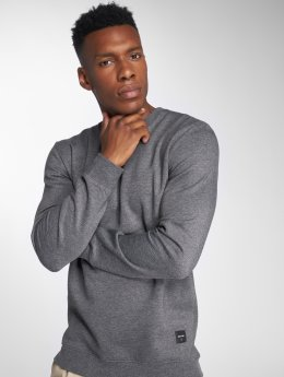 Only & Sons Pullover onsBasic Brushed grau