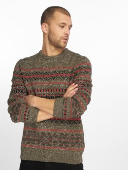 Only & Sons Pullover onsOmas 7 olive