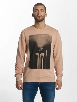 Only & Sons Pullover onsFire rosa