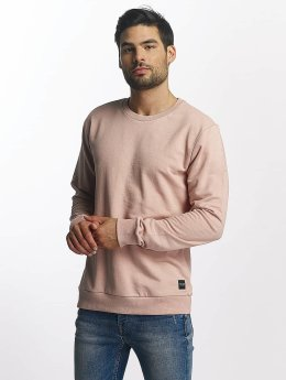 Only & Sons Pullover onsCrew rosa