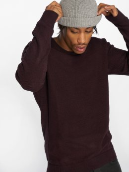 Only & Sons Puserot onsPatrick 5 Knit punainen