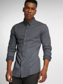Only & Sons Shirt onsAlfredo blue