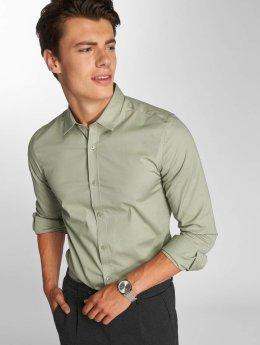 Only & Sons Shirt Alfredo green