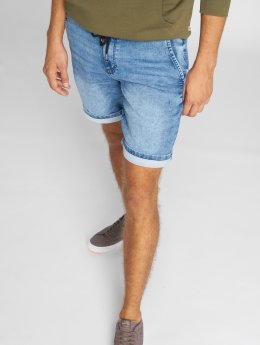 Only & Sons Shorts onsLinus Jogging blau