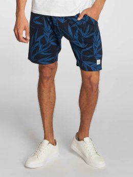Only & Sons shorts 22010526 blauw