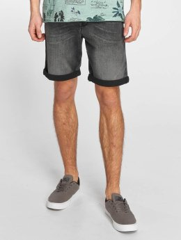 Only & Sons onsPLY Shorts Grey Denim