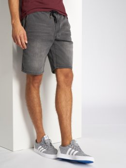 Only & Sons shorts onsLinus grijs