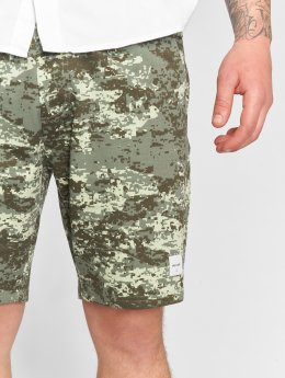 Only & Sons shorts onsCharly groen