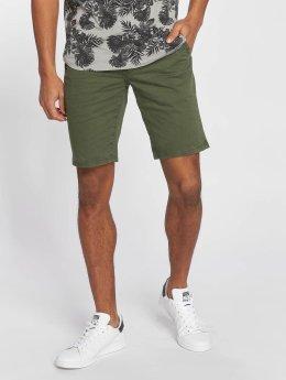 Only & Sons shorts onsHolm olijfgroen