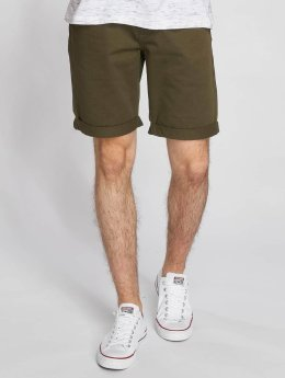 Only & Sons shorts onsPly olijfgroen