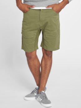 Only & Sons shorts onsCooper olijfgroen