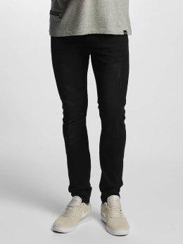 Only & Sons Skinny Jeans onsWarp black