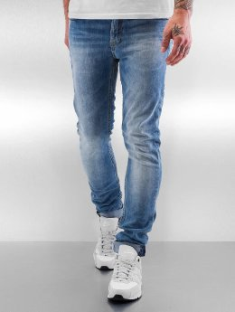Only & Sons Skinny Jeans onsWrap blau