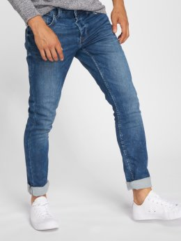 Only & Sons Skinny jeans onsSpun Jog blauw