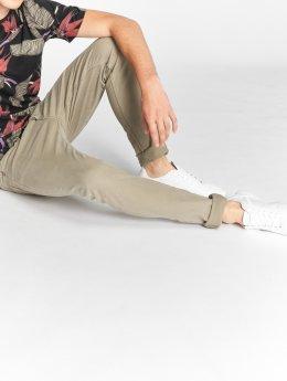 Only & Sons Skinny Jeans Onsspun grau