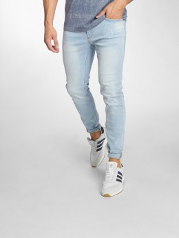 Only & Sons Skinny Jeans onsLoom niebieski