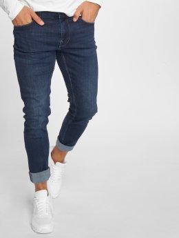 Only & Sons Skinny Jeans 22010433 niebieski