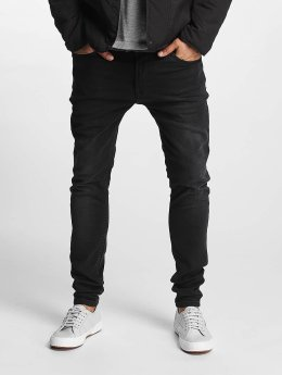 Only & Sons / Skinny jeans onsWarp in zwart