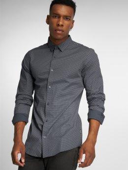 Only & Sons Skjorte onsAlfredo blå