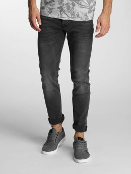 Only & Sons Slim Fit -farkut onsLoom musta