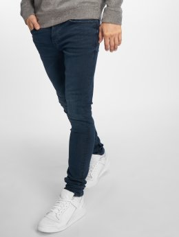 Only & Sons Slim Fit Jeans onsSpun синий