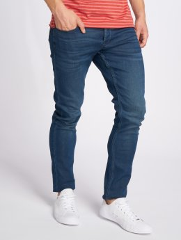 Only & Sons Slim Fit Jeans onsLoom Jog Dk blau