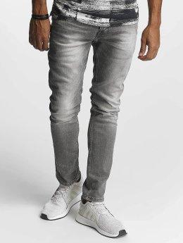 Only & Sons Slim Fit Jeans onsLoom 8532 grå