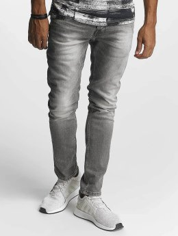 Only & Sons Slim Fit Jeans onsLoom 8532 grau