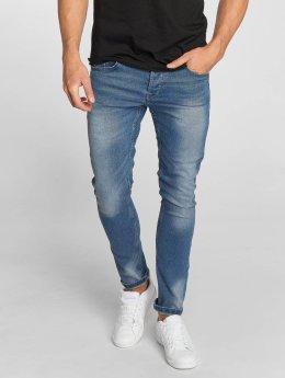 Only & Sons Slim Fit Jeans onsLoom Camp modrý