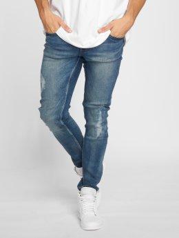 Only & Sons Slim Fit Jeans onsLoom modrý