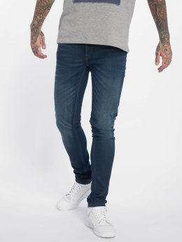 Only & Sons Slim Fit Jeans onsLoom Coa Washed modrý