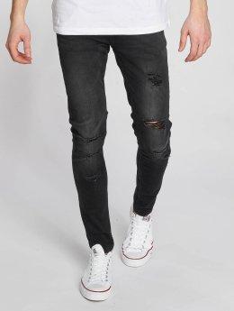Only & Sons Slim Fit Jeans onsWarp svart