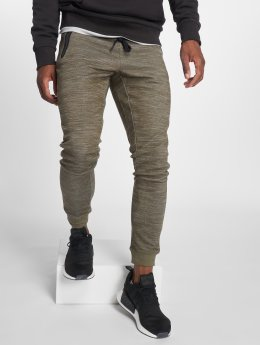 Only & Sons Spodnie do joggingu onsVinn 2.0 oliwkowy