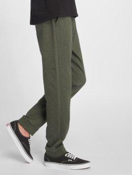 Only & Sons Spodnie do joggingu onsBasic Sweat zielony